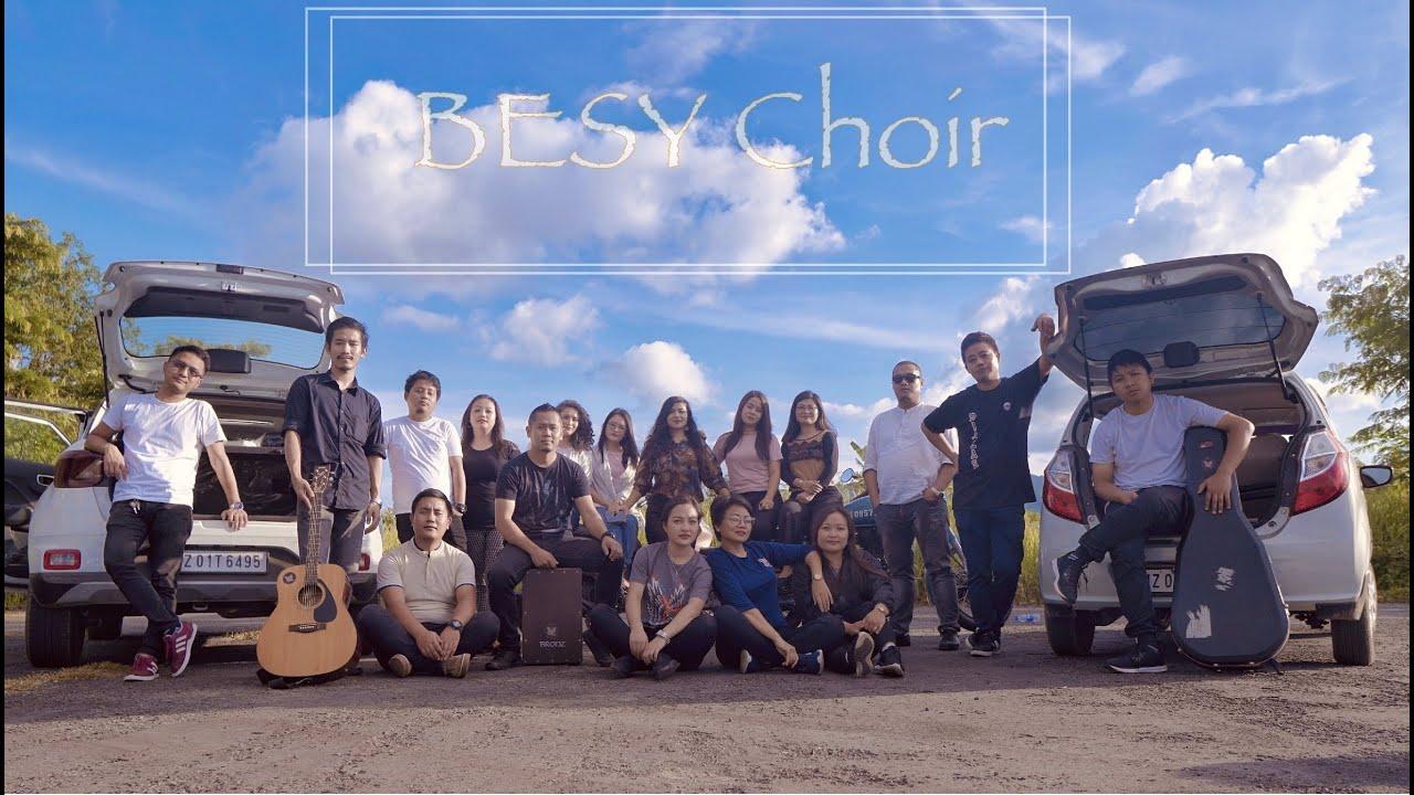 BESY Choir - Ka tan engkim i ni