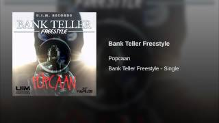 Bank Teller Freestyle