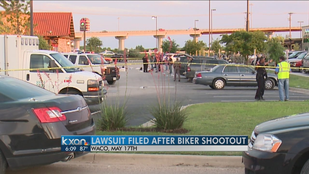 Family of man killed in Waco biker shooting is suing Twin Peaks