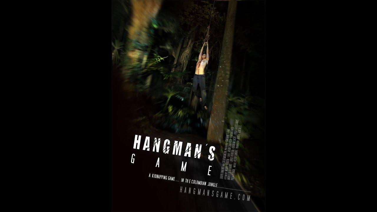 Trò Chơi Sinh Tử - Hangman's Game