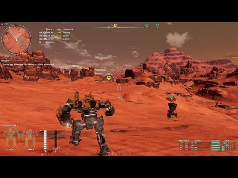 MechWarrior 5 Mercenaries Assassinations  