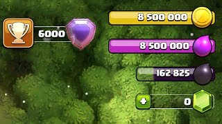 I Need Gems For Pushing | Journey To Legend #2 Clash of Clans - COC