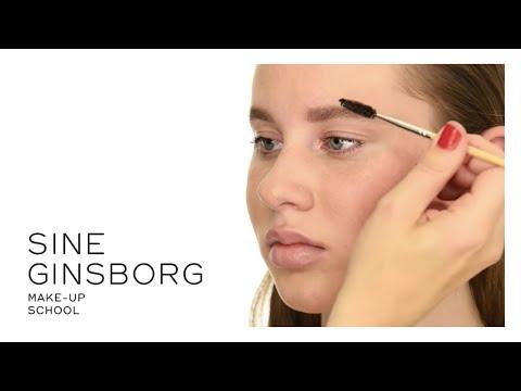 Smukke Bryn - Sine Ginsborg Make-up School