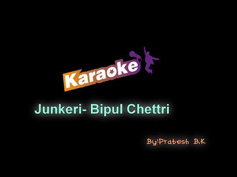 Bipul Chettri - Junkeri/Fireflies KARAOKE DOWNLOAD