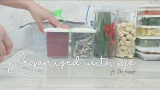 [ Vlog ] Organized with me (ft…