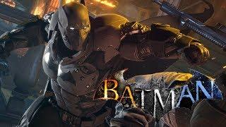 Batman Arkham Origins 2?! (New Batman Arkham Game)