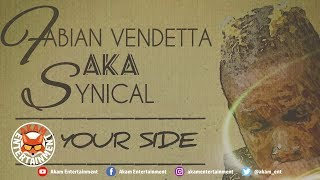 Fabian Vendetta - By Your Side - September 2018