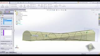Drawing Colt 1911 with Solidworks - Tutorial Part 24 Slide-1