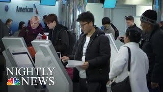 How To Find Out If You're Flying On A Boeing 737 Max | NBC Nightly News