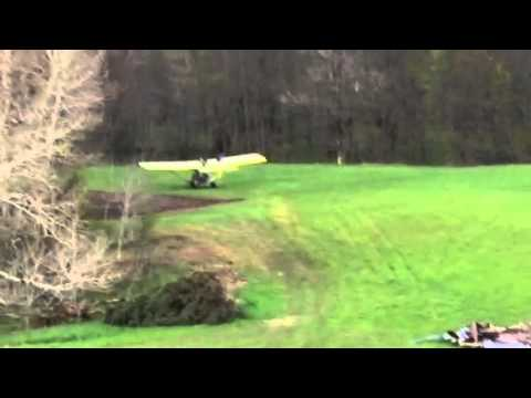 Flying Tim Cornell