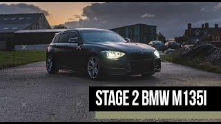 Stage 2 BMW M135i - C&O 07