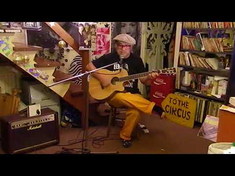 Leona Lewis - Run - Acoustic Cover - Danny McEvoy