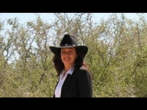 Interview w/ Blanca Guerra - Libertarian Party US House candidate - Arizona - District 3