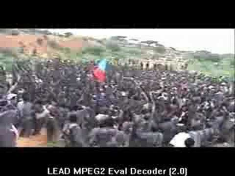 ONLF Special Forces