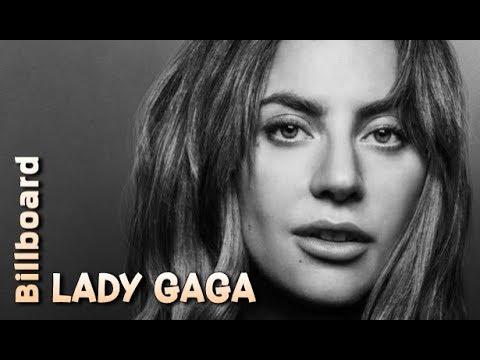 Lady Gaga Chart History | Billboard Hot 100 (2008 - 2019) Mp3