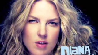"DIANA KRALL  ""Just The Way You Are"""