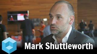 Mark Shuttleworth - OpenStack Summit 2015 - theCUBE
