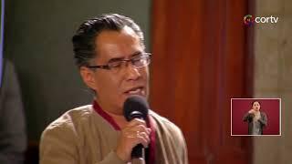 Conferencia de Salud, Dr. Hugo López Gatell