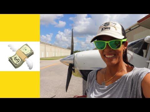 How To Finance Flight Training