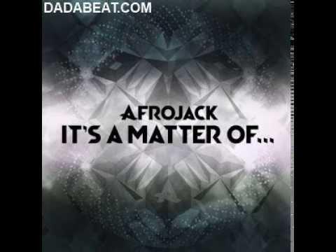Afrojack - Yubaba (Original Mix)