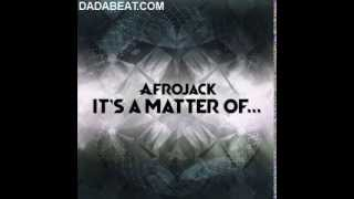 Afrojack - Yubaba (Original Mix)
