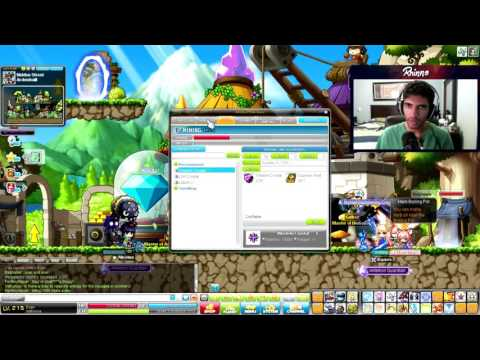 Maplestory Professions In-Depth Guide