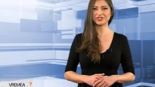 METEO - Vremea la Brasov cu Ana 30.06.2015 - Stirile MIX TV Ora: 07:00