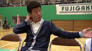 170625 女子決勝「富士学苑―県立韮崎」(富士北麓)