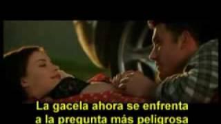 Aerosmith - Armageddon Animal Crackers spanish sub.flv