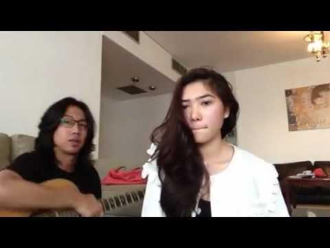 Cover Lagu The One By Isyana Sarasvati & Dimas Bestari