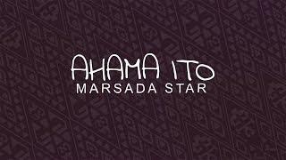 Gambar cover Ahama Ito Marsada Star - Lirik Lagu Batak