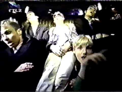 Backstreet Boys - 1996 -   Scall commercial (@_BoysOnTheBlock)