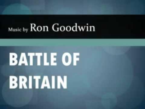 Battle of Britain 19. Battle of Britain Theme End Title