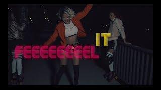 BB Thomaz - Like Emoji  (Official Video)