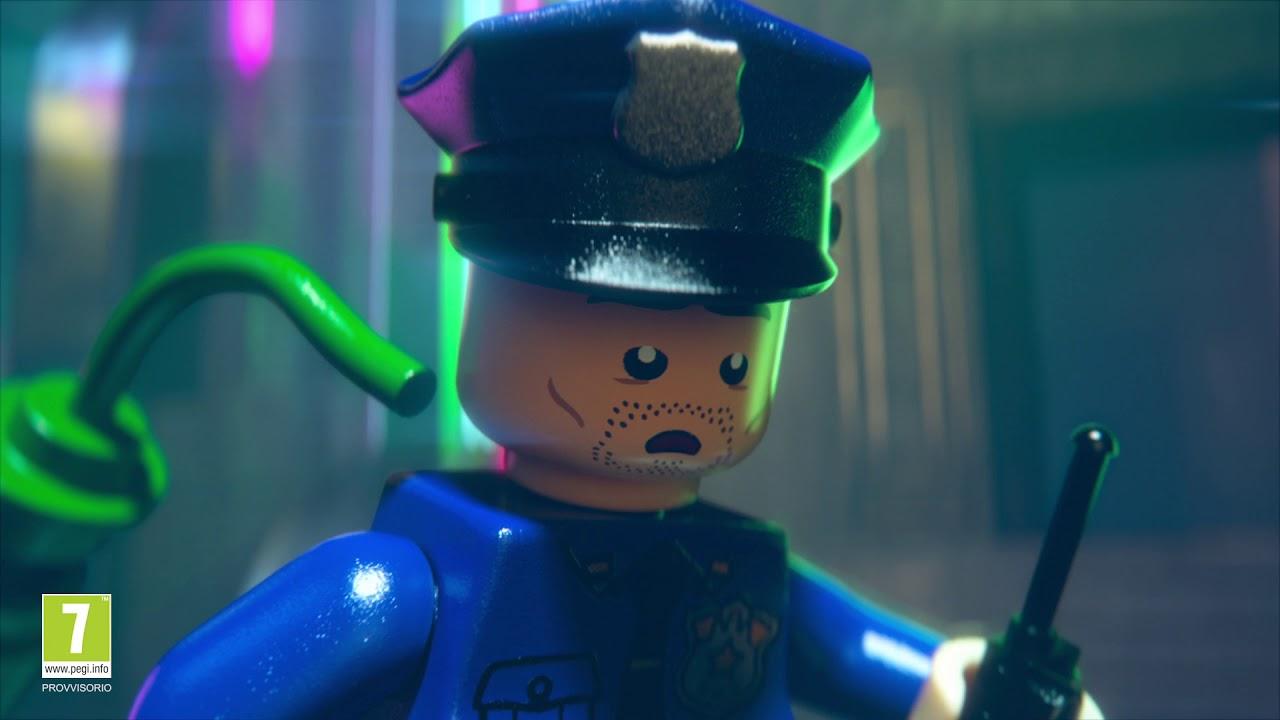 Lego sürümü: Iron Man