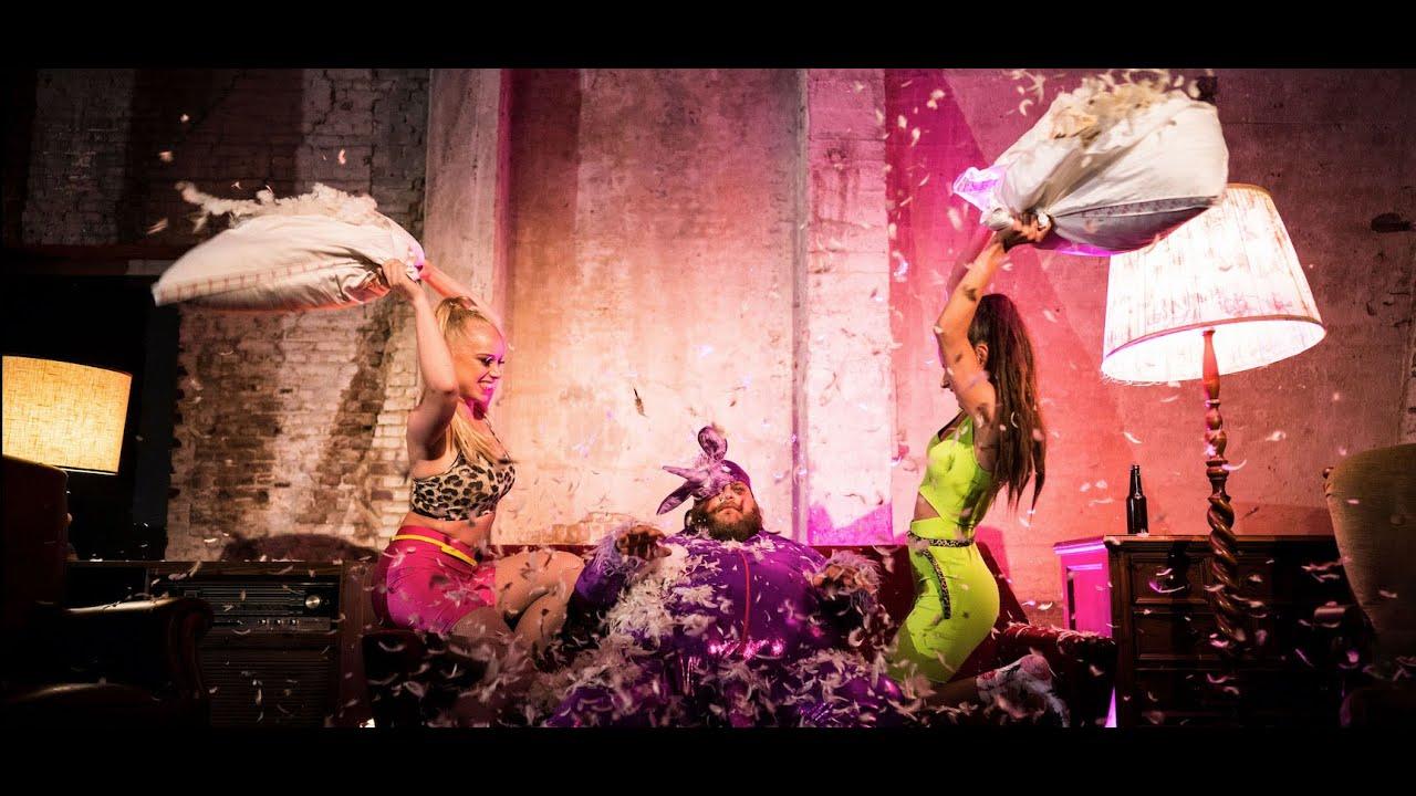 Ran-D & Villain - MGFY (official videoclip)