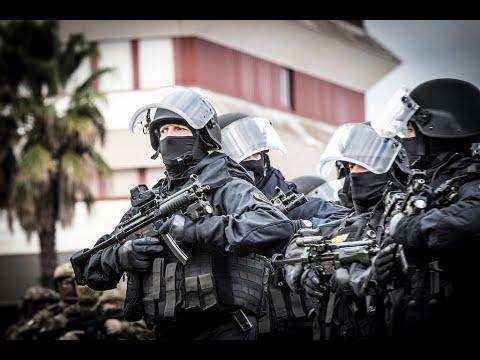 GIS Carabinieri - Italian Special Forces [2019]
