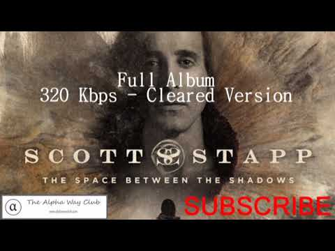 Scott Stapp The Space Between The Shadows Youtube