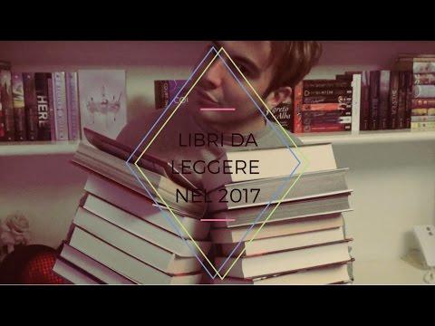 Libri da leggere nel  2017