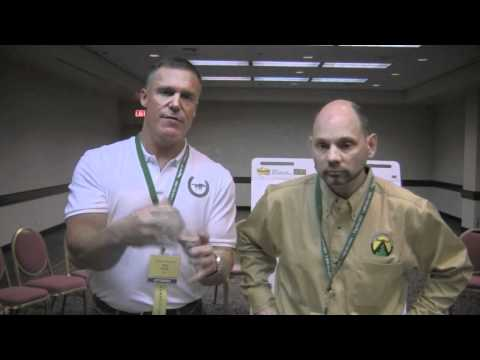 2012 IHCS (Chris Beamer & Steve Stanley): Farrier Advice