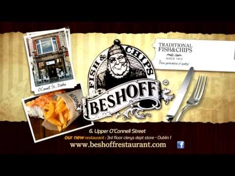 BESHOFF Fish And Ships - DUBLIN