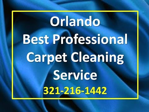 Clarcona 32818 Hot Water Extraction Carpet Cleaning 321-216-1442