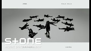 ATEEZ (에이티즈) - 'HALA HALA (Hearts Awakened, Live Alive)' Performance Video
