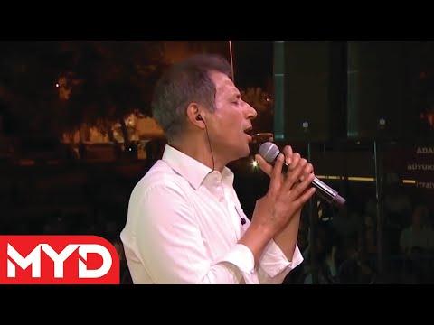 Mustafa Yıldızdoğan Adana Ceyhan Konseri Sen O Yandan Ben Bu Yandan