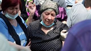 Срочно !Брат Сергея Захарова сделал шокирующее заявление: требуем посадить. Семья в полном ужасе