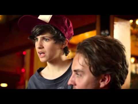 Dylan Schmid in Kid Cannabis