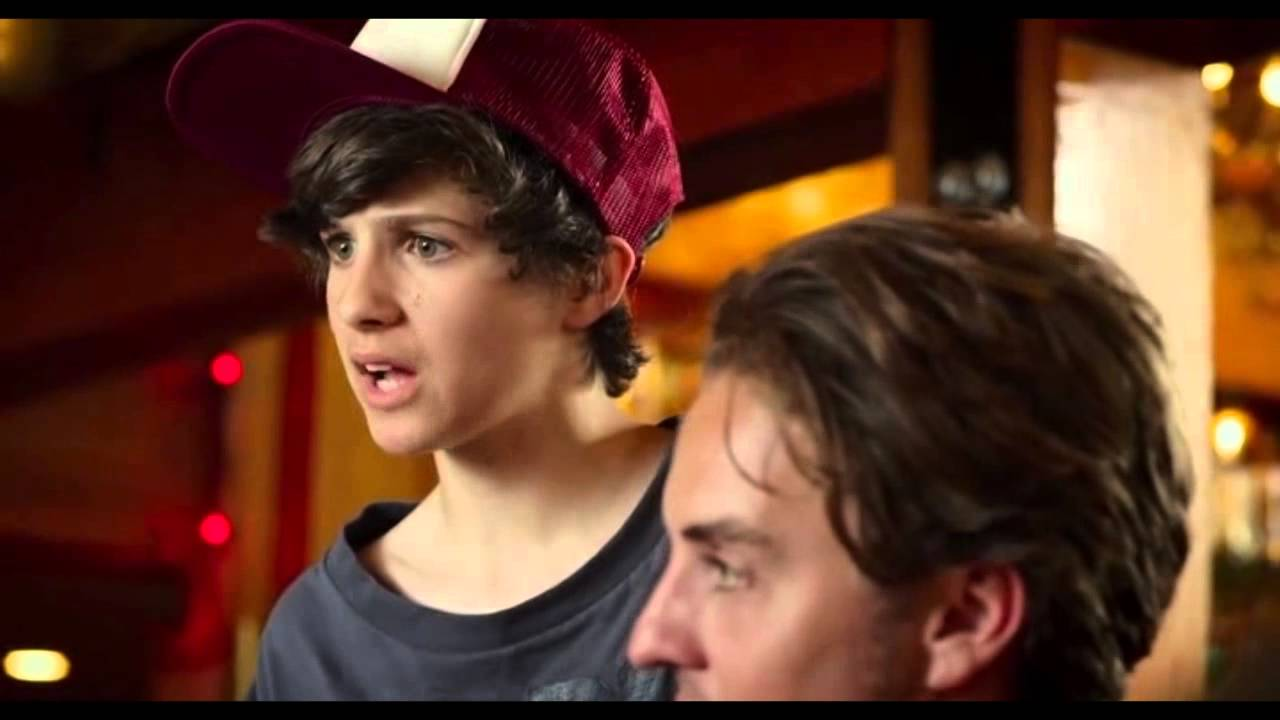 Dylan Schmid in Kid Cannabis - YouTube