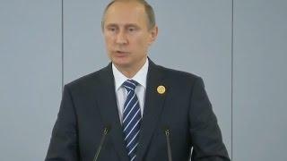 Путин озвучил условия по реструктуризации долга Украины перед Россией -16.11.2015(, 2015-11-16T16:14:29.000Z)