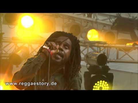Chronixx - 2/3 - Spanish Town Rocking - 31.07.2016 - Reggae Jam