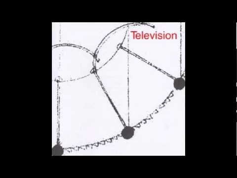 "Television - ""1880 Or So"""